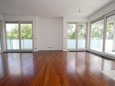 New, un/furnished, 4-bedroom apartment (150m2) close to International kindergarden
